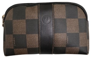 5732ac8b228d Fendi Cosmetic Bags - Up to 70% off at Tradesy