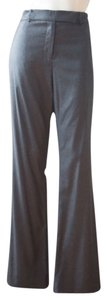 Pamella Roland Pamella Dress Relaxed Pants Gray