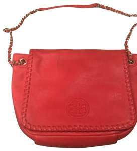 Tory Burch Wristlet in orange