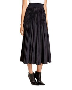 DKNY Skirt black with tag