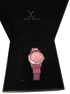 ToyWatch Pink ToyWatch