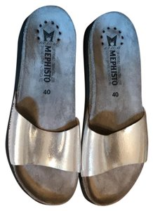 1a0f2148ab Mephisto Sandals Up to 90% off at Tradesy