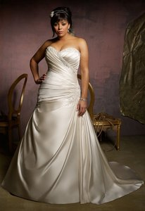 Mori Lee 3121 Wedding Dress