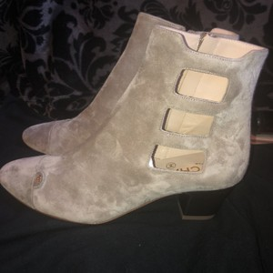 3f79ff9d9c Chanel Boots & Booties Low 1