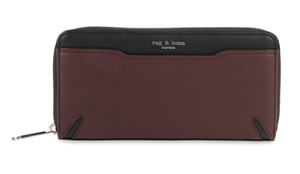 Rag & Bone Plum Crosby Continental
