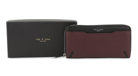 Rag & Bone Plum Crosby Continental Image 11