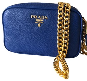 4eea1d802d0909 Prada Crossbody Bags - Up to 70% off at Tradesy