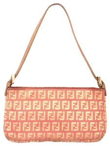 Fendi Mini Clutch Date Night Shoulder Bag