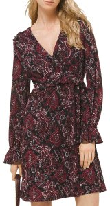 MICHAEL Michael Kors Polyester Dress
