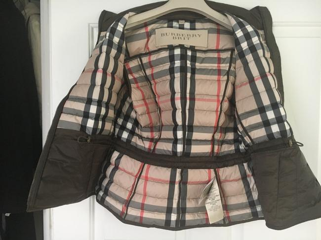 Burberry Down Quilted Vest Image 8