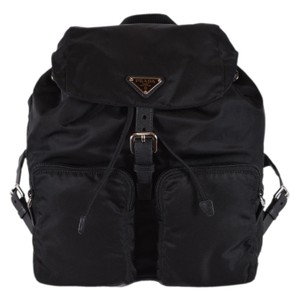 4e5010f09280 Prada Backpacks on Sale - Up to 70% off at Tradesy