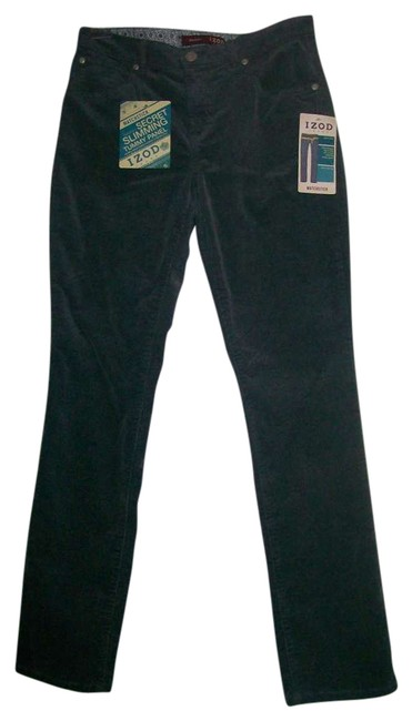 Preload https://item3.tradesy.com/images/izod-glazed-ebony-gray-matchstick-by-straight-leg-jeans-size-31-6-m-254747-0-0.jpg?width=400&height=650