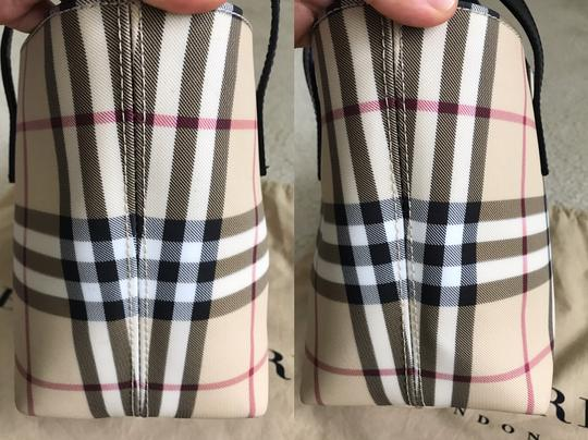 Burberry Tote in black & multiple Image 5