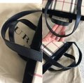 Burberry Tote in black & multiple Image 9