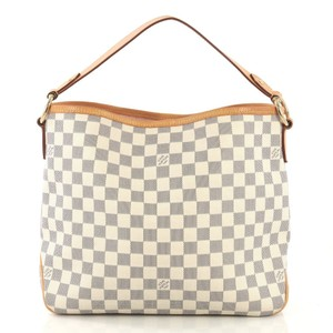 Louis Vuitton And Delightfull Galliera Discontinued Hobo Bag
