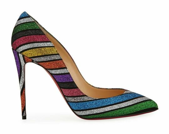 Preload https://img-static.tradesy.com/item/25475224/christian-louboutin-black-pigalle-follies-100-multi-stripy-glitter-stripe-stiletto-heel-pumps-size-e-0-0-540-540.jpg