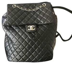df35957faeb301 Chanel Backpacks on Sale - Up to 70% off at Tradesy