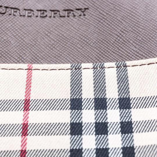 Burberry 9dbucx001 Vintage Blend Leather Cross Body Bag Image 8