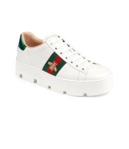 c91772556c1 Gucci Sneakers - Up to 70% off at Tradesy