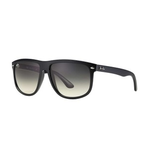 Ray-Ban Ray-Ban Sunglasses Black/Light Grey Gradient 60mm RB4147