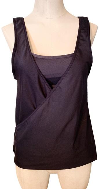 Item - Black Women's Lucia In 1 Activewear Top Size 2 (XS)