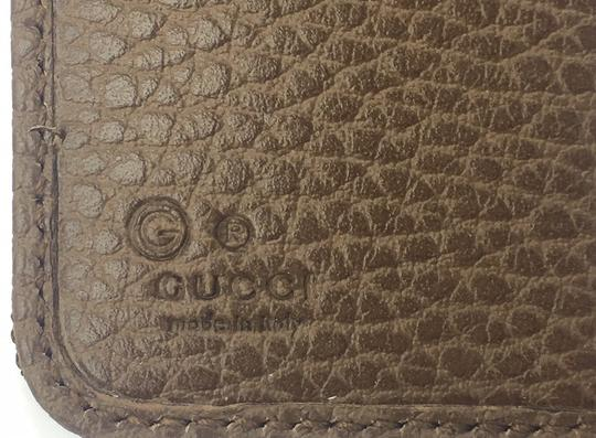 Gucci Gucci GG Canvas Zip Around French Wallet #346056 Image 7