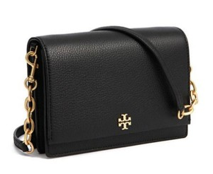 Tory Burch Tote Shoulder Leather Cross Body Bag