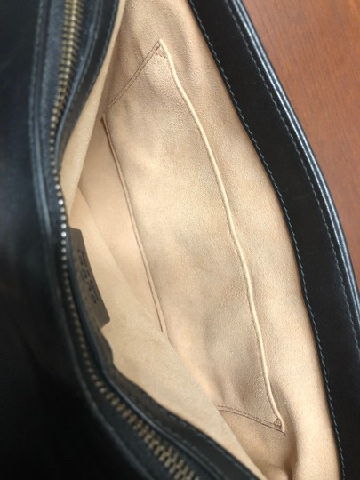 Gucci Trendy Classic Leather Luxury Shoulder Bag Image 5