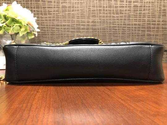 Gucci Trendy Classic Leather Luxury Shoulder Bag Image 7