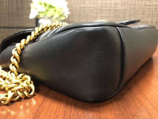 Gucci Trendy Classic Leather Luxury Shoulder Bag Image 8