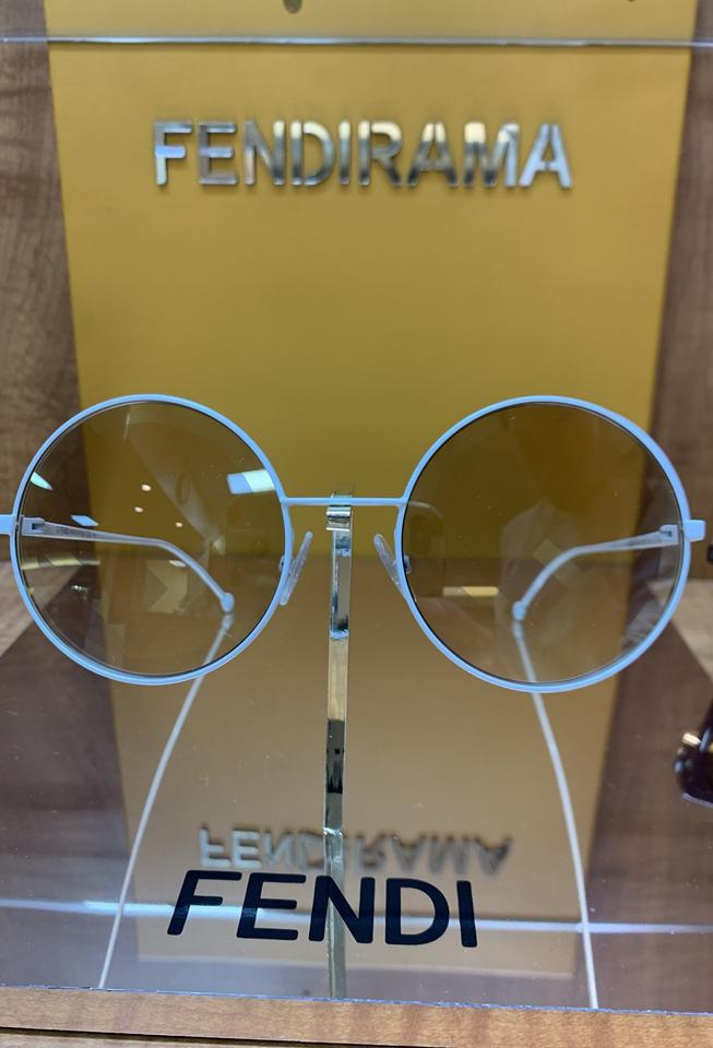 fec9443668 Fendirama Sunglasses