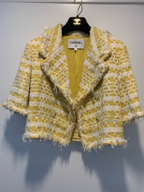 Chanel Chanel 2018ss Jacket Image 7
