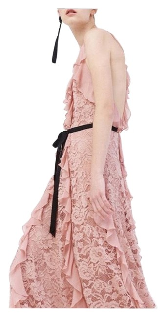 Preload https://img-static.tradesy.com/item/25479925/sachin-babi-peach-and-black-bow-melody-lace-illusion-gown-long-formal-dress-size-2-xs-0-1-650-650.jpg