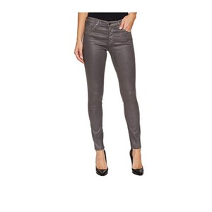 AG Adriano Goldschmied Skinny Jeans-Coated