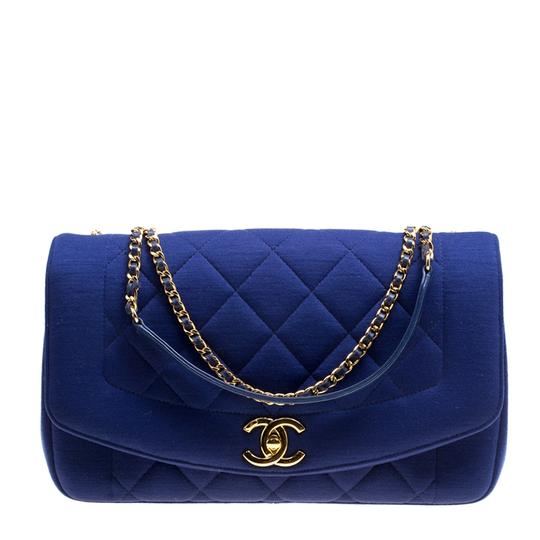 Preload https://img-static.tradesy.com/item/25481828/chanel-classic-flap-jersey-diana-quilted-blue-leather-shoulder-bag-0-0-540-540.jpg