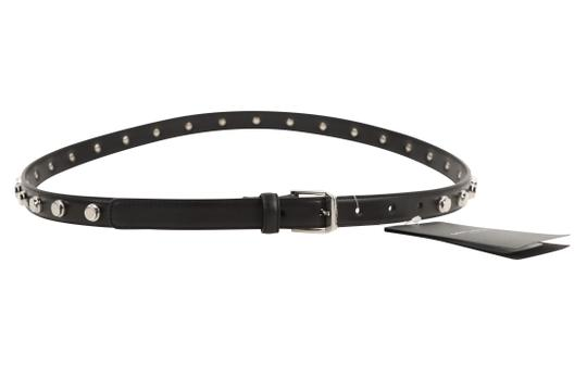 Saint Laurent Studded Belt Image 1