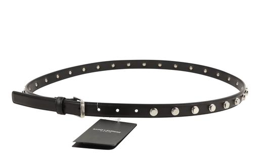 Saint Laurent Studded Belt Image 4