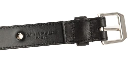 Saint Laurent Studded Belt Image 8