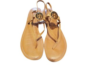 Tory Burch nude/tan Sandals