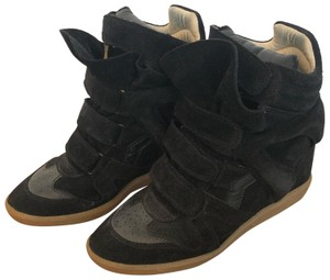 7d45cb97ff Isabel Marant Sneakers 8 Up to 90% off at Tradesy