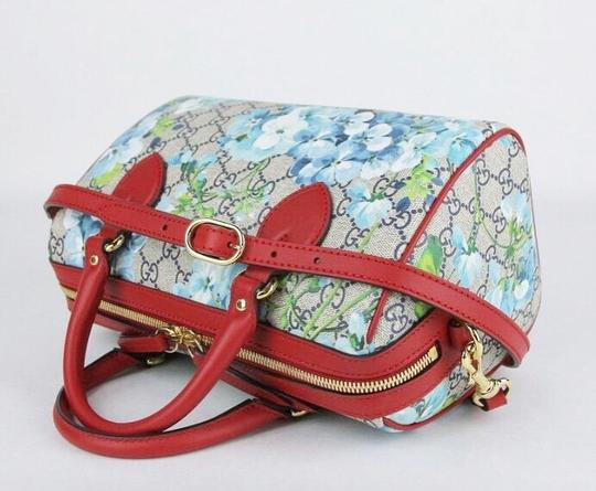 Gucci Satchel in Multicolor Image 1