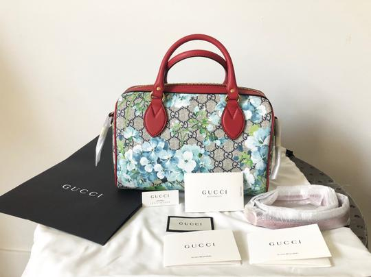 Gucci Satchel in Multicolor Image 11