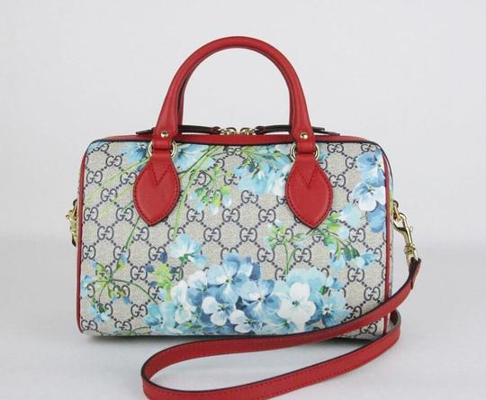 Gucci Satchel in Multicolor Image 4