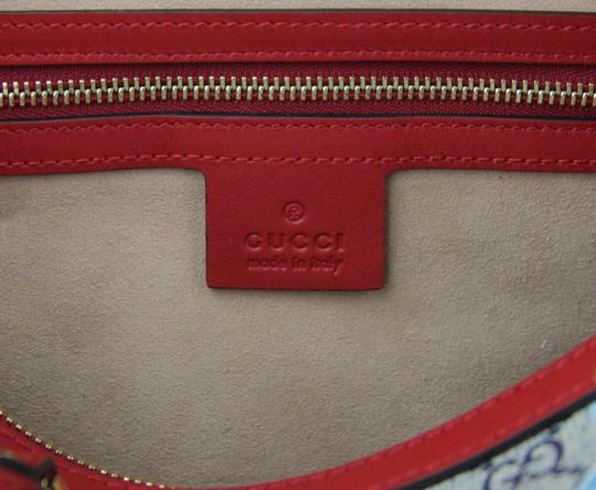 Gucci Satchel in Multicolor Image 6