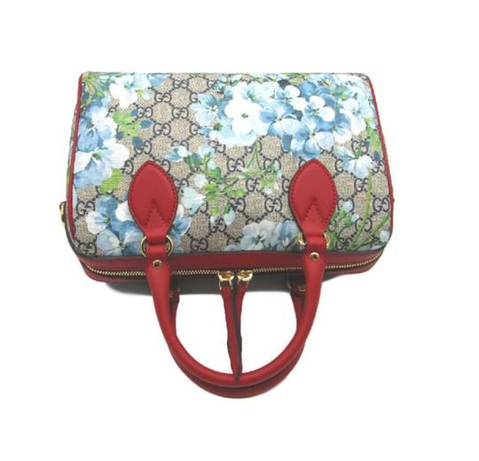 Gucci Satchel in Multicolor Image 8