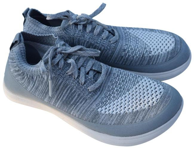 Item - Gray Vali Sneakers Size US 7.5 Regular (M, B)