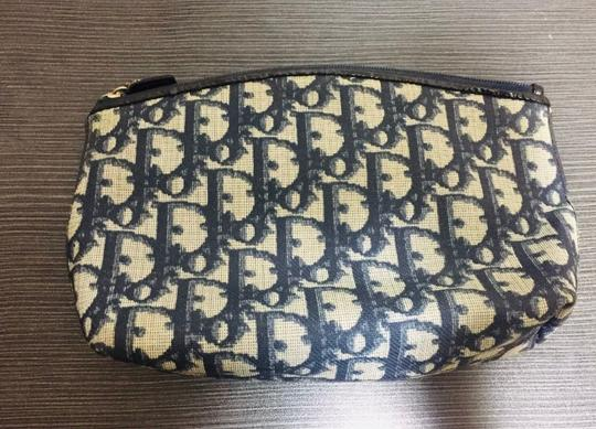 Dior Cosmetic Bag / Clutch Image 1