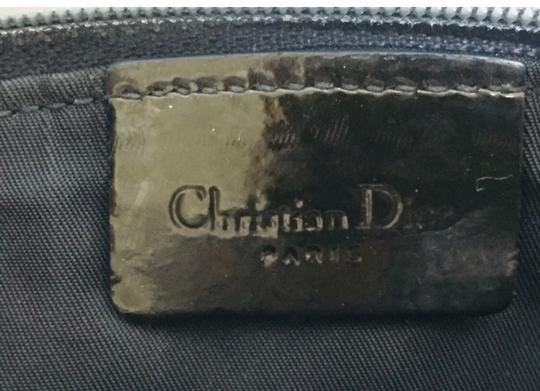Dior Cosmetic Bag / Clutch Image 10