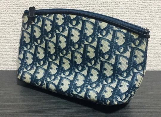 Dior Cosmetic Bag / Clutch Image 7