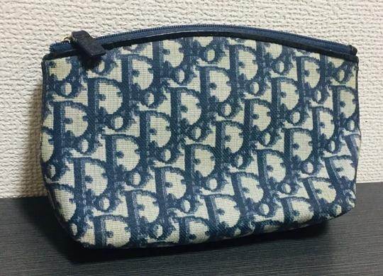 Dior Cosmetic Bag / Clutch Image 8